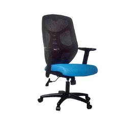 XLE-2005 Net Back Chair