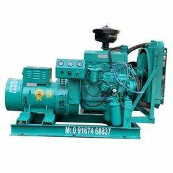 30 kW Noise Version Diesel Generator Set