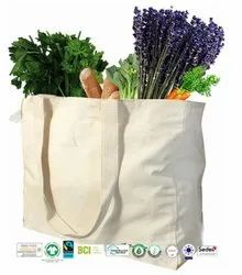 Oeko Tex Certified Grocery Bag