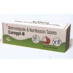 Curegyl-N Tablets