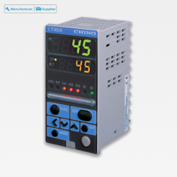 Digital Controller LT45A CHINO