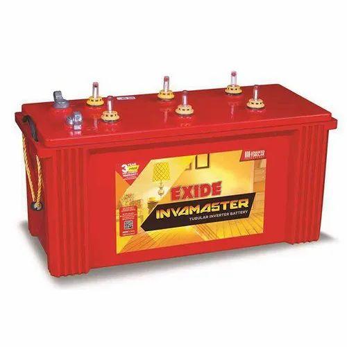 UPS Tubular Batteries