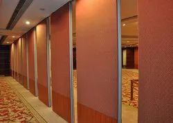 Sound Proof Partition Separate Office Area Partition
