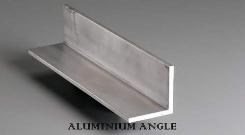 Aluminium Extrusions - Aluminium Square Tube Manufacturer from Mumbai