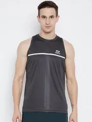 Polyester SLCS-Charcoal Grey