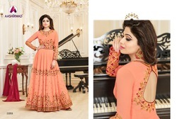 Wedding Wear Fashion Salwar Kameez