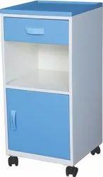 Locker-Bed Side