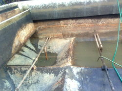 Settling Tank Cleaning Services, in Mumbai