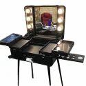 LED Vanity Makeup Case
