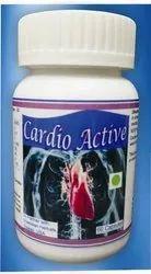 Cardio Active Capsules