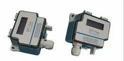 Aerosense Model DPT7000-R8-3W Differential Pressure Range 0-3000 Pa