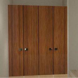 Modular Wooden Almirah