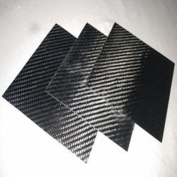 Carbon Fiber Customized Sheet