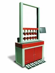 Multi Station Universal Tester, Model Name/Number: M500-250 Atms, Capacity: 25 (5 X 2.5)