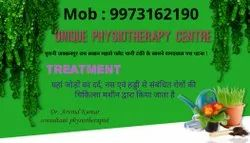 Neuro Physiotherapy Treatment Service