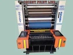 Super Solna Printing Machine