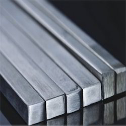 Stainless Steel Square Bright Bar