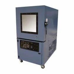 Humidity Chamber Testing Laboratory