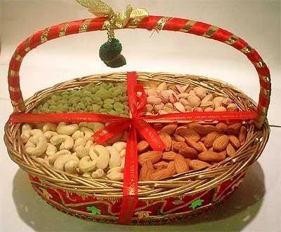 Diwali gift set dry fruit pack at rs 500 pack dry fruit gift diwali gift set dry fruit pack negle Choice Image