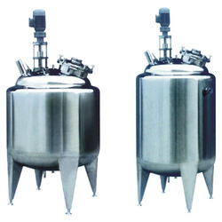 Fabricated Product - Compressed Air equipments