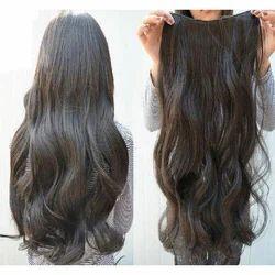 Clipon Hair Extension