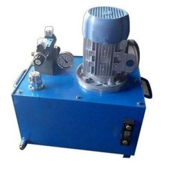 Hydraulic power pack for industry