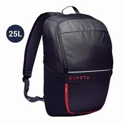 Kipsta Black 25L Classic Football Backpack