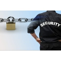 Corporate Armed Office Security Service