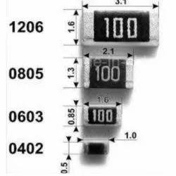 2-5 A SMD Resistor