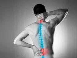 Ayurvedic Back Pain