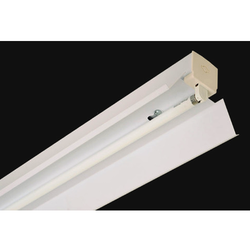 Extruded Aluminium T5 Batten Commercial Luminaires