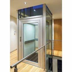Hunda Home Lift