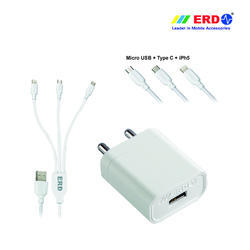 TC 50 Multi 91 White Charger