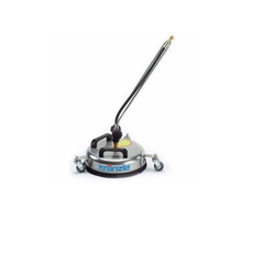 Round Floor Pressure Cleaning Machine