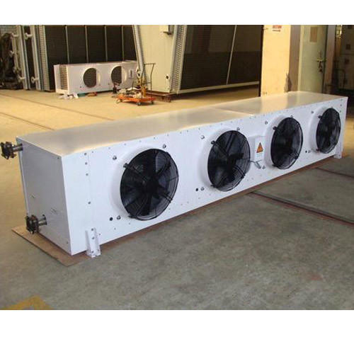Fan Coil Unit - Ammonia Air Cooling Unit Manufacturer from Delhi