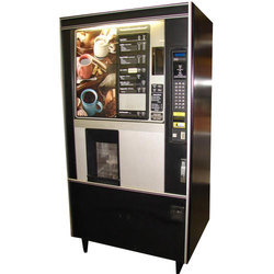 Cappuccino Vending Machine