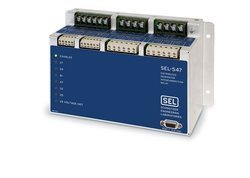 547 Distributed Generator Interconnection Relay