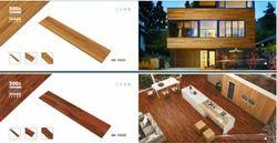 200x1200 Exclusive Wooden Floor Tiles