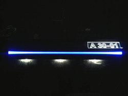 LED Cinema Step Light