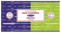 Nag Champa Aruda