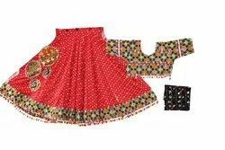 New Designer Kutchi Traditional Chaniya Choli