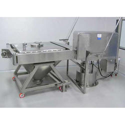Pharmaceutical Conta Blender