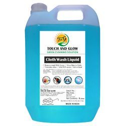 Cloth Wash Liquid