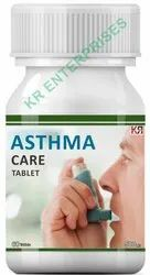 Asthma Care Tablets