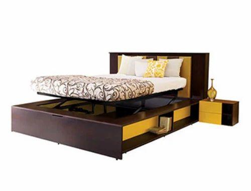Godrej Karbon Bed Set