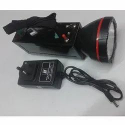 LED Electric Torch