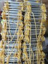 Metro Aluminum Rope Ladder Model No.AL-1802