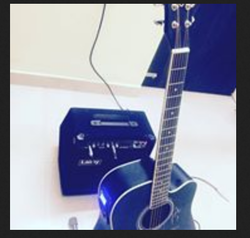 Electric Guitar In Gurgaon इलेक्ट्रिक गिटार गुडगाँव