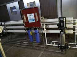 Commercial RO Plant 250lph Upto 10000lph