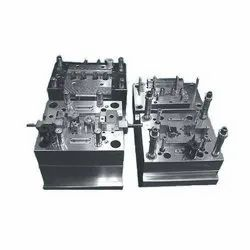Hot Runner VMC Plastic Molds, For Injection Molding